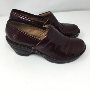 Nurse Mates Slip Resistant Shoes